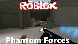 ROBLOX - Is The Skill Present? - Phantom Forces