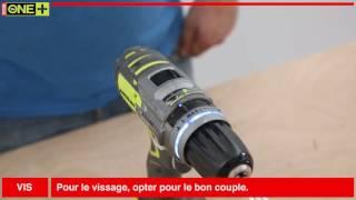 Comment faire un assemblage de bois (Vissage et Tourillon)