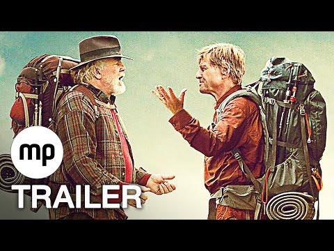 Exklusiv PICKNICK MIT BÄREN Trailer German Deutsch (2015)