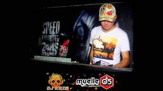 MIX - HASTA- ABAJO - DON OMAR  FT DADDY YANKEE- DJ KBZ@ - VOL 3