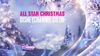 All Star Christmas On Disney Channel UK HD!