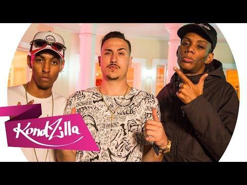 MC Leléto, MC GW e DJ Tadeu - Bailão (KondZilla)