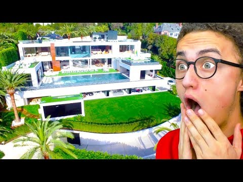 TOP 5 MOST EXPENSIVE HOUSES in the world!
