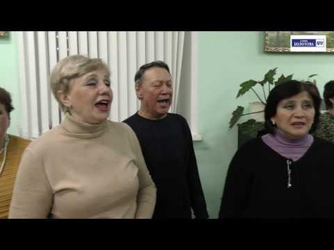 Очень красивая песня от Московской сторонушки!