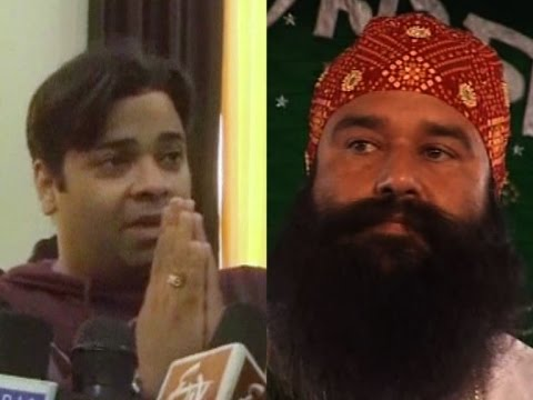 Bada Prashn: Will a comedian be sent to jail for mimicry now?