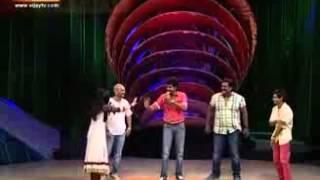 Jodi   ஜோடி   Dance by Sivakarthikeyan   YouTube