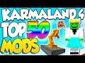 ??50 MODS de KARMALAND 4 - ¡BOSSES, DISFRACES, TECNOLOGÍA!