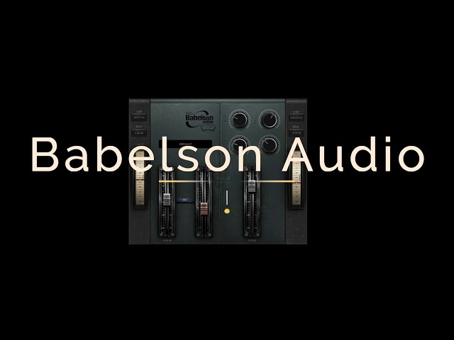 Introducing FD TUBE & SATURATOR Modules [version 2] - Babelson