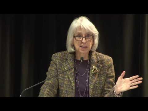 Ball State Department of Journalism 2016 Hall of Fame Inductee: Karen Garloch