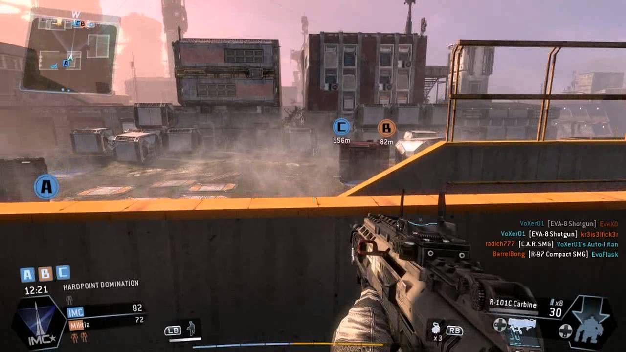 how to get titanfall for free
