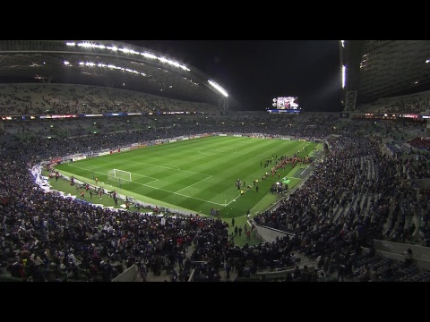 Japan Vs Thailand (2018 FIFA World Cup Qualifiers)