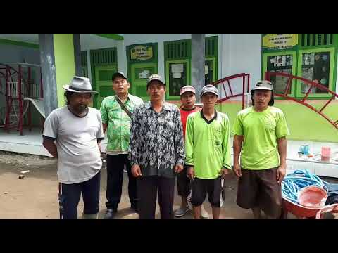 #jatim Anti Hoax Masyarakat Desa Mojosari Kec Puger Jember