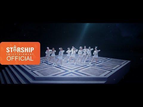 [Performance MV] 우주소녀 (WJSN) – La La Love