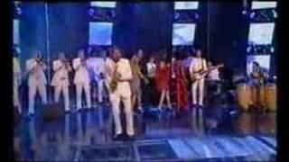 Cotton Club & Friends - Disco Medley (Melodifestivalen 2004)