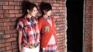 DiVAのグラビア撮影の映像です! AKB48 秋元才加 梅田彩佳 増田有華 宮...