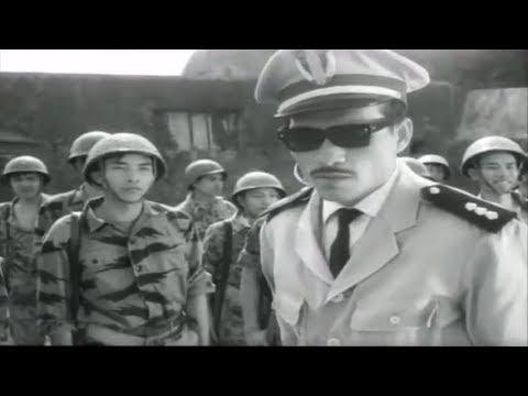 Nổi gió Full | Phim Chiến Tranh Việt Nam Mỹ Hay Nhất ( Trước 1975 )