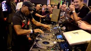 best of dj ez live