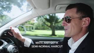 In The Car Real Estate King Uncensored