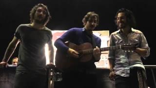 Le cœur éléphant - Frero Delavega & Laurent Lamarca [02.04.16] After show Lyon