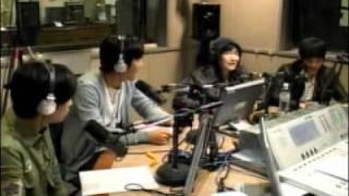 [radio] 110103 Kim Heechul's Youngstreet Radio -  Dalmatian (jisu + Drama) [1/4]