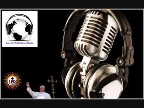 LorriesTalkNewsRadio   The Jesuit Order   Alan Lamont