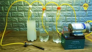 Water Into gas: Free Gas how to get | Free Lpg Gas