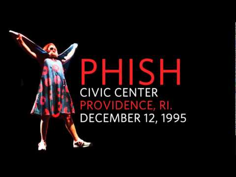 1995.12.12 - Providence Civic Center