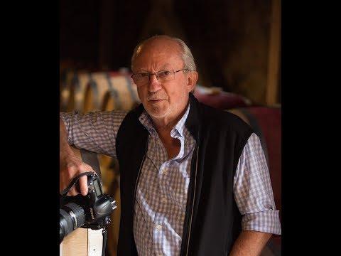 LIVE Q&A with NATGEO Photographer Bob Holmes