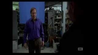 Breaking Bad - Saul Goodman Goes to Nebraska