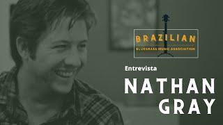 Cavaquinho no Bluegrass? Pode! | Entrevista com Nathan Gray