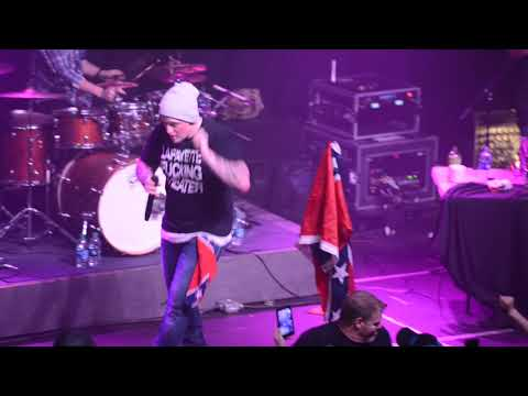 Upchurch The Redneck - Dirty South @ Lafayette Theater 3-24-2018