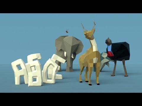 ABC Animals
