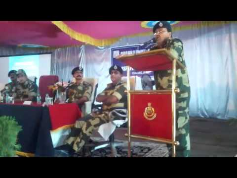 13 durg: real time video BSF personnel explained how people survive after death