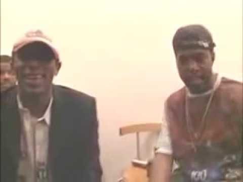 Kanye West -  2 Words - Roc A Fella Sizzle