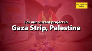 Desalination Plant in Gaza
