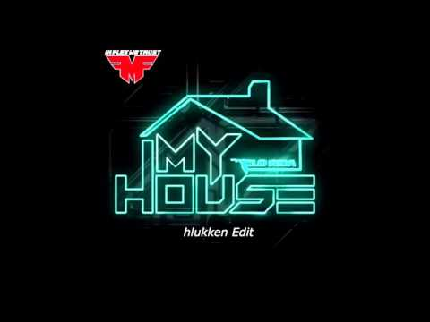 Flo Rida- My House (Flowmaster Remix) [BASS BOOSTED]