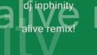 dj inphinity-Alive