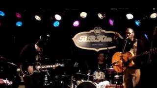 Howlin' Wolf All-Star Tribute Band -