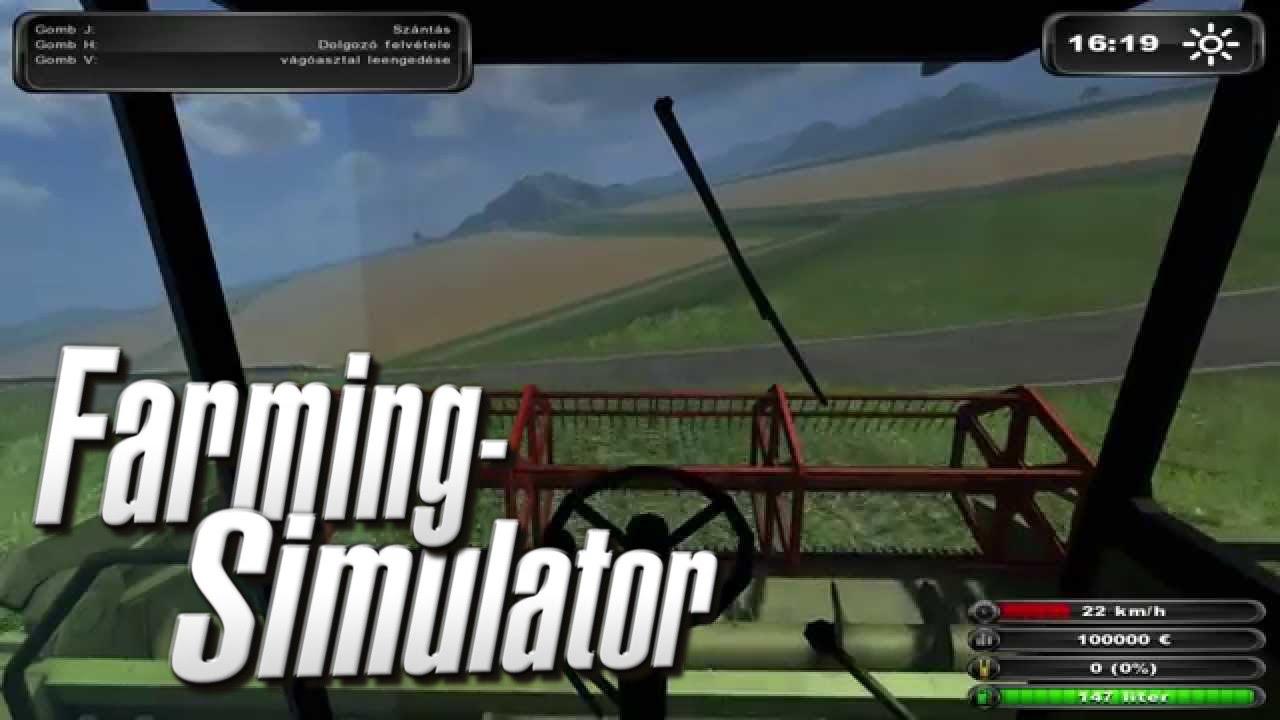 video szimulátor a látáshoz