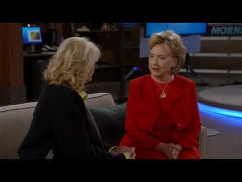 đầu tư giá trị - 0 - Bà Hillary Clinton bất ngờ đóng phim truyền hình