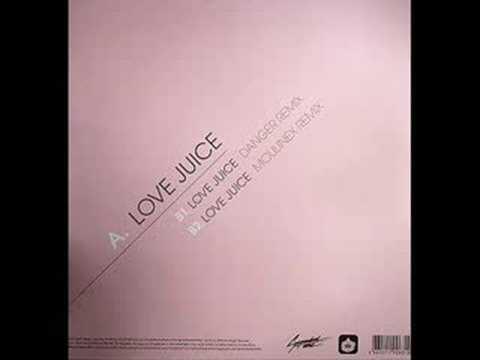 SymbolOne - Love Juice (Danger Mix)