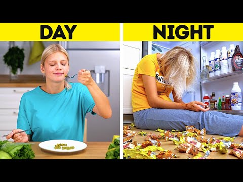 I FAILED MY DIET! Have you ever tried? thumbnail