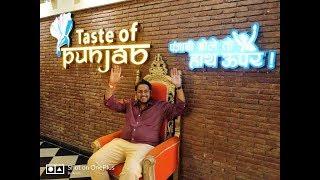 Taste of Punjab Bandra (west) Mumbai Restaurant Review