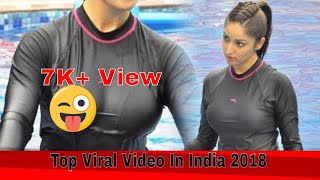 Top 5 Viral Video In India 2018