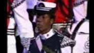 The Trinidad and Tobago Police Band Part 2