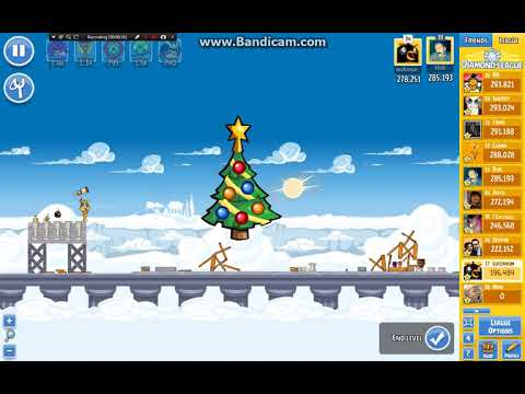 Angry Birds Friends/ Ancient Greece tournament, week 297/2, level 2