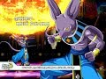 Beerus / Bills Extreme Butoden (Char Boss) by Sheld (DOWNLOAD) #Mugen #AndroidMugen