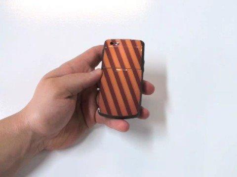Samsung T819 Skin