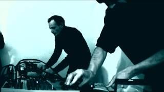 KA_BIN - Experimental Music - live in Paris/France 2013 #01