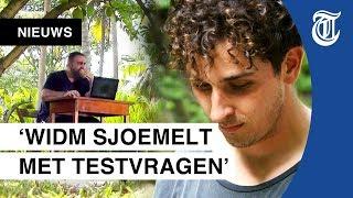'WIDM liet doodsbange Niels buiten beeld'
